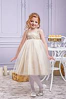 Платье Зіронька Gold, фото 1