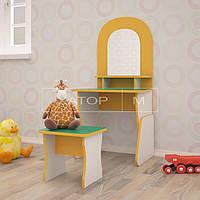 Игровая мебель для детского сада «Парикмахерская»