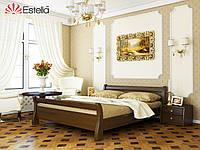 Кровать из дерева «Диана» Эстелла (ЩИТ)