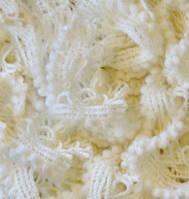 Пряжа Dantela Wool крем