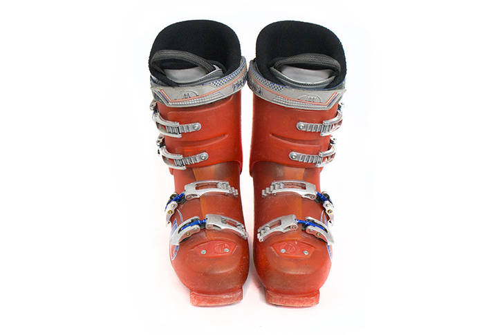 Лыжные ботинки Tecnica Race Pro 70 Diablo АКЦИЯ -20%, фото 2