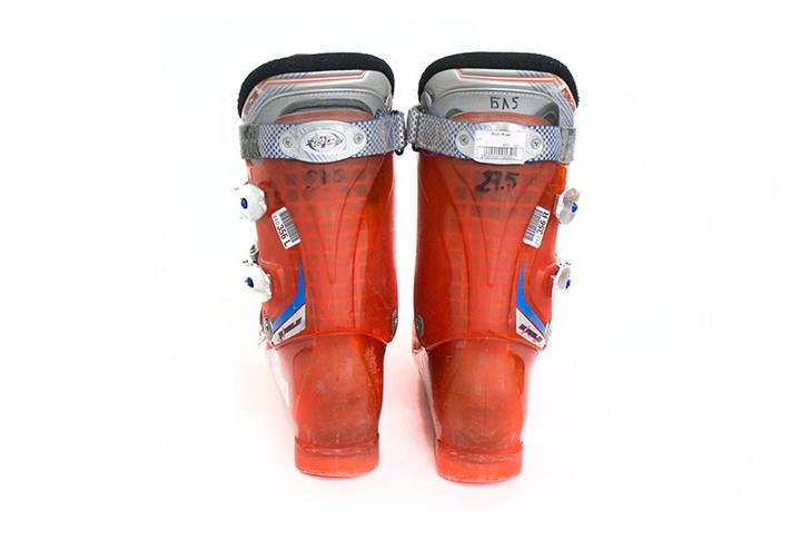 Лыжные ботинки Tecnica Race Pro 70 Diablo АКЦИЯ -20%, фото 3