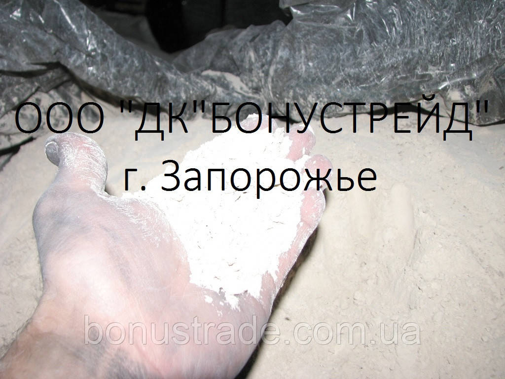 Глина ПГОСА