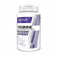 Аминокислоты - L-Arginine - OstroVit - 210 гр