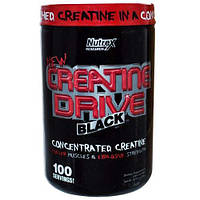 Креатин Nutrex Creatine Drive Black (300 грамм.)
