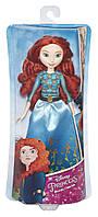 Кукла Hasbro Принцесса Диснея - Мерида (B6447)