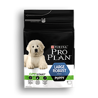 Корм для щенков крупных пород с курицей и рисом Pro Plan (Про План) Puppy Large Breed 3кг