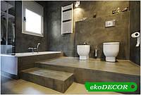 Стены ванных комнат
