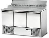 Саладетта/ стол холодильный