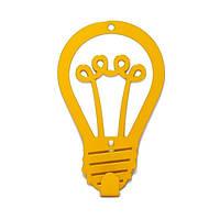 Вешалка Лампа
