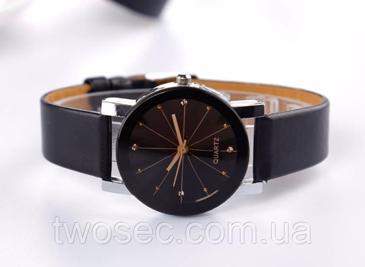 493448379043f ... Женские наручные часы кварцевые Sanwony черные, черный цвет, черного  цвета, ...