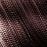 Nouvelle Hair Color Перманентная крем-краска 4.7-Эбеновое дерево, 100 мл.