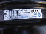 Стальной колесный диск KFZ 8085 (6.5Jx15, 4x98, ET43, 58) б/у на Fiat: Doblo, Brava, Stilo, Linea год 1986-90, фото 3