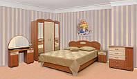 Гарнитур для спальни Лилея