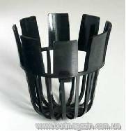 PLASTMO Водосток Решетка для воронки