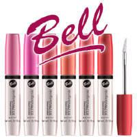 Bell HypoAllergenic Блеск-краска для губ Lip Tint