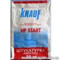 KNAUF Шпаклевка стартовая НР Старт 30 кг