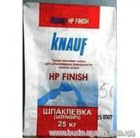 KNAUF Шпаклевка финишная НР Финиш 25 кг