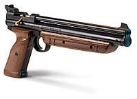 Пневматический  пистолет Crosman American Classic 1377