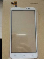 Сенсор (Тачскрин) Prestigio MultiPhone PAP 5300 DUO (PAP5300DUO) белый