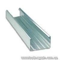Профиль для гипсокартона СD-60/4м (0,55мм)