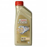 Синтетическое масло CASTROL EDGE 0W-30 A5/B5 1 l