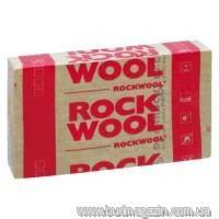 Базальтовый утеплитель ROCKWOOL DACHROCK MAX маты 2000х1200х100 (28,80 м2)