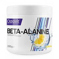 Аминокислоты - OstroVit - Beta Alanine - 200 гр