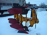 Плуг Huard оборотний 3-х копусний., фото 1