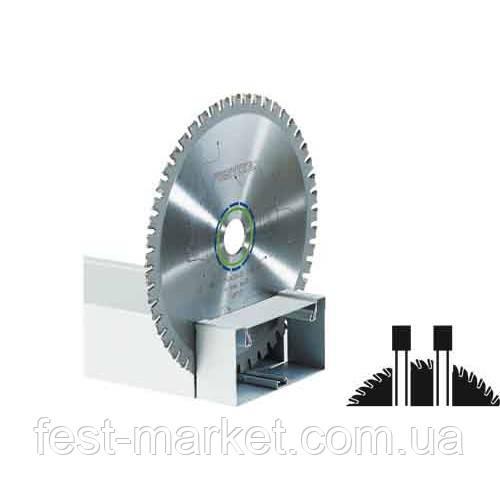 Пильный диск с мелким зубом HW 230x2,5x30 F48 Festool 500651