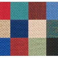 Звукопрозрачная декоративная ткань Cara Fabrics (Англия)
