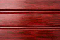 Панель перфорированная ASKO красное дерево Тик