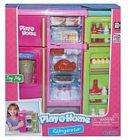 Игровой набор Keenway Play Home Холодильник