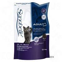 Bosch Sanabelle Adult Ostrich 10кг корм для взрослых кошек с мясом страуса