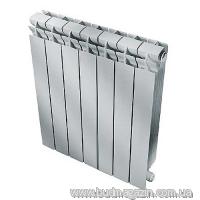 Радиатор алюминиевый FONDITAL Calidor 500/ 100 S-5