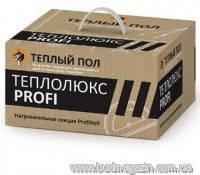 """Теплый пол """"Теплолюкс"""" нагревательные секции ProfiRoll  160 (160Вт)"""