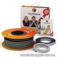 Теплолюкс Одножильный кабель 15ТЛОЭ2-18 (0,27 кВт)