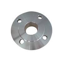 Фланец плоский н/ж сталь *S304 РУ16 ДУ 50