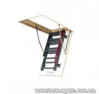 Чердачная лестница Fakro LMK-280 70х120