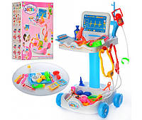 Детский игровой набор Маленький Доктор, фото 1