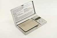 Карманные ювелирные электронные весы 1726 0,01-100 гр