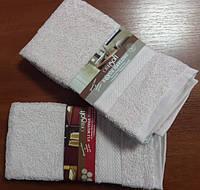 Набор полотенец махровых 30*46, 40*60, 100% хлопок, Турция, плотность 420 гр