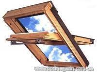 VELUX Мансардные окна GZR 3050 CR02 (55*78)