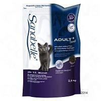 Bosch Sanabelle Adult Ostrich 2кг- корм для взрослых кошек с мясом страуса