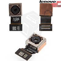 Камера для Lenovo A5000, A6000, A7000, K3 (K30-T), с разборки, оригинал