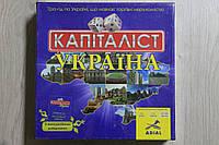 Игра настольная  Капиталист Украина