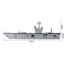 Конструктор BRICK 113 корабль, фото 2