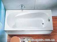 Акриловая ванна KOLO COMFORT 180х80 (сифон в подарок)