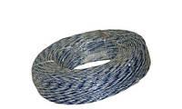 ПКСВ 2х0,5 — провод кроссировочный медный, в ПВХ изоляции, 2х0.5мм, в бухтах по 1000м, Украина