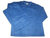 Пижама мужская флисовая, размер М-3XL, арт. 1550